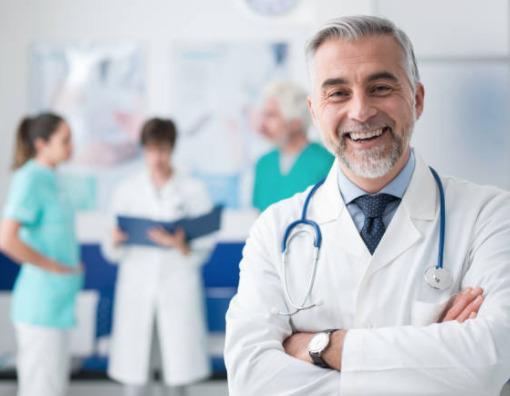 医者、ドクター